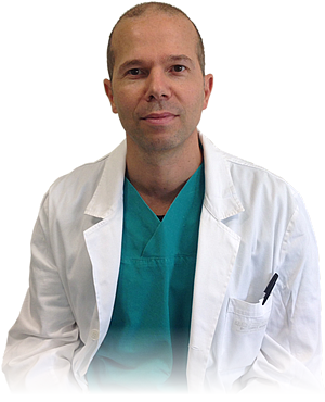 Dr Andrea Tomasi